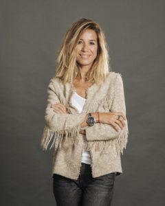 Aura Serras, directora de El Salón By Aura Institut